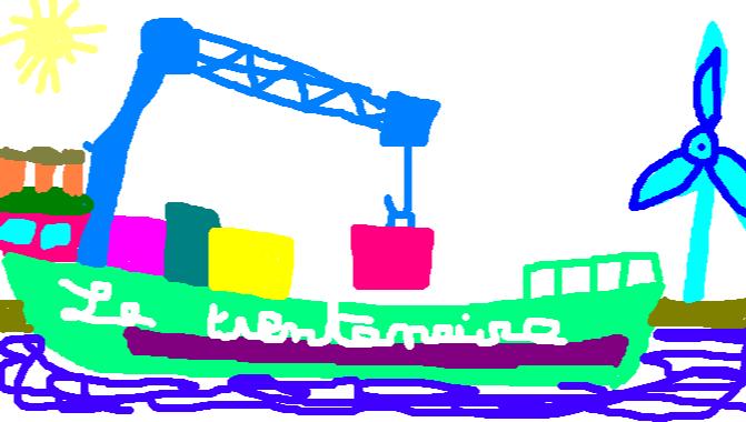 Fresque Télétravail Idées Nord Pas de Calais
