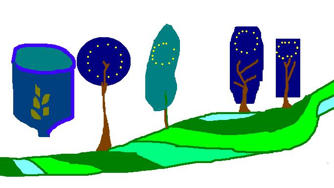 Fresque Télétravail Idées Siège